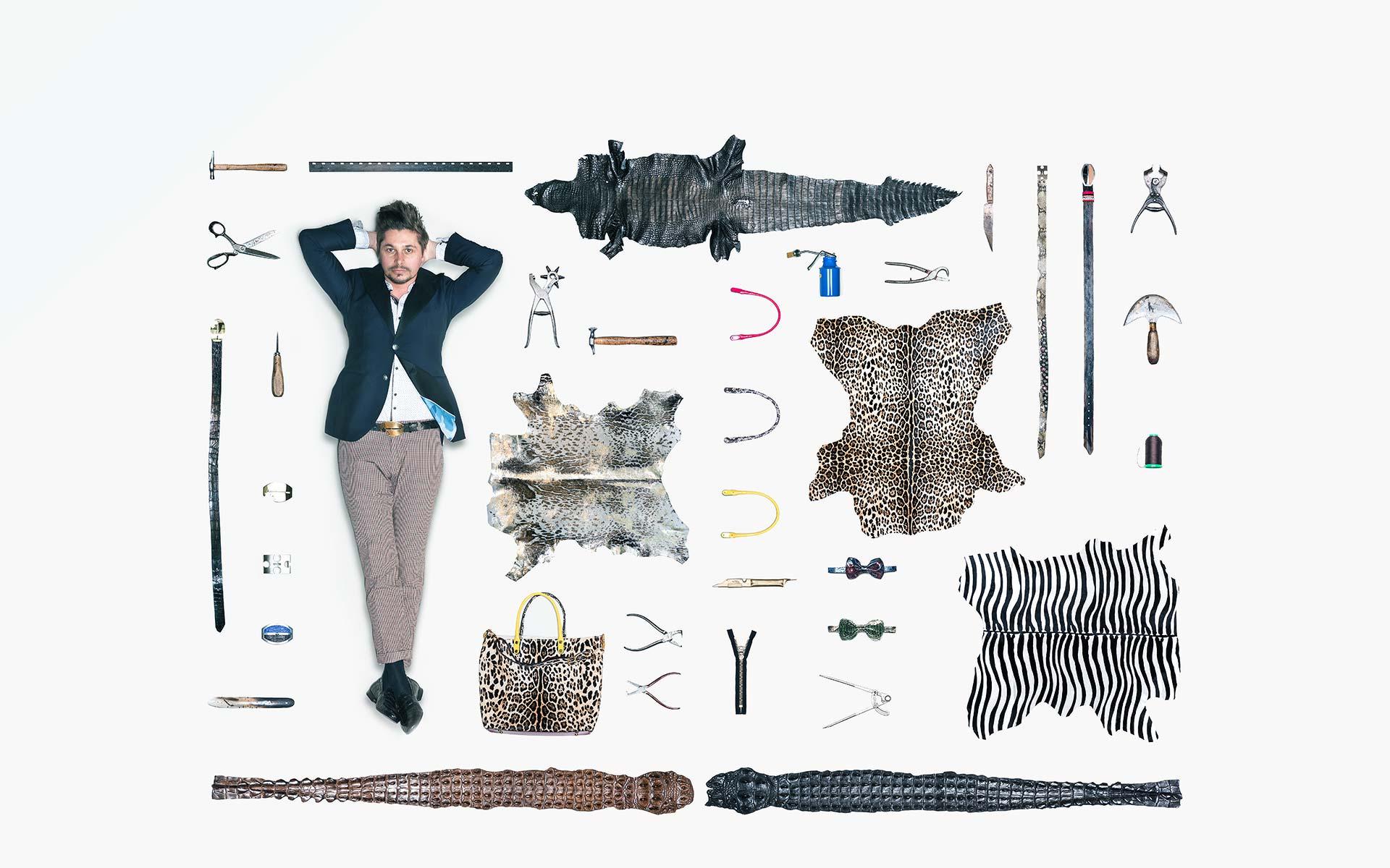 Moodboards – Brand Image Oehler Fashion