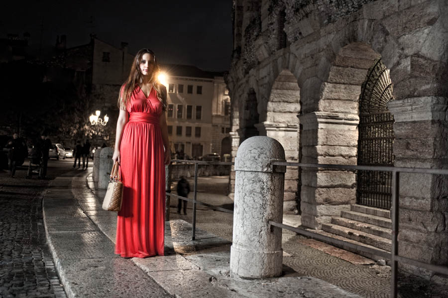 Romeo & Giulietta (Verona)